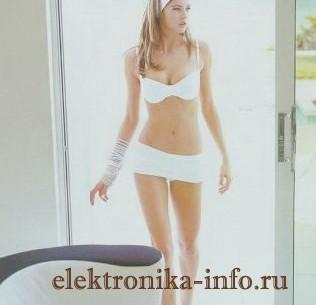 Мастурбация члена грудью Киренска