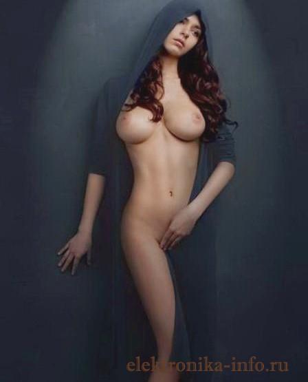 Девушка проститутка Забель