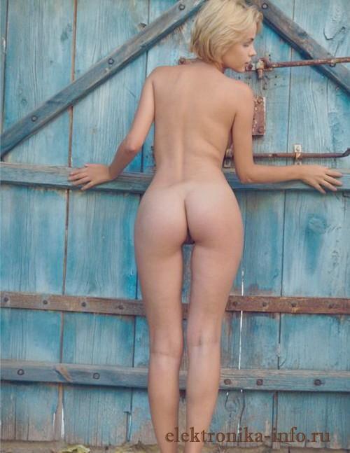 Проверенная проститутка Рузиля