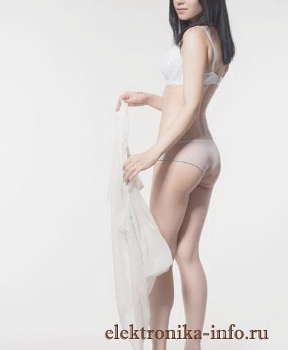 Реальная проститутка Хайда30