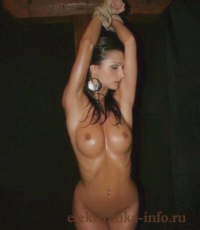Проститутка Фэйт real