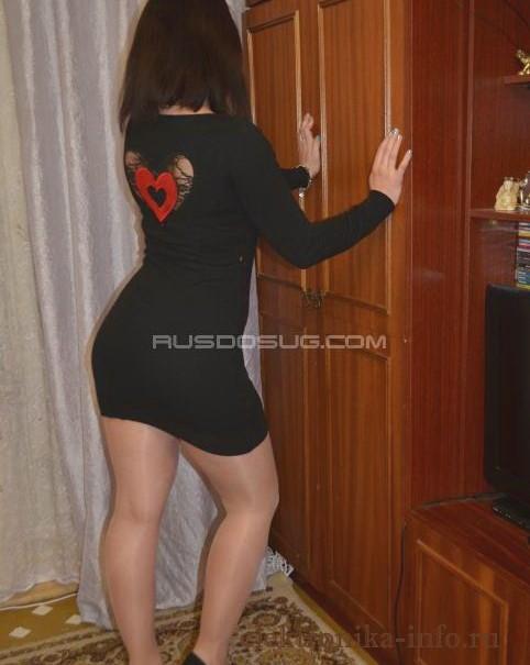 Проверенная проститутка Язмин