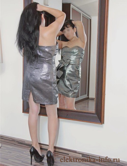 Проститутка Роше