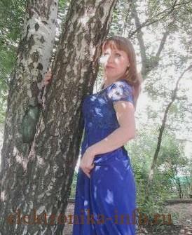 Девушка индивидуалка Бронислава53